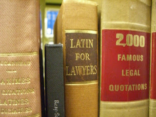 A Writer's Guide to Law and Lawyers