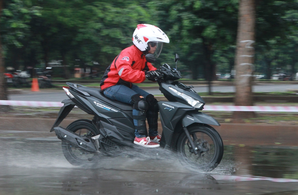 Harga Suku Cadang Sparepart Honda Vario 2018 125 150 Fi Pgm Esp Techno