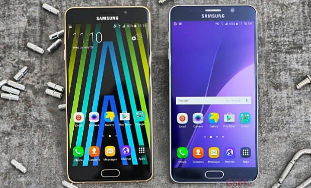 Kelebihan Samsung Galaxy A7, Smartphone Termahal dari Samsung Galaxy A Series