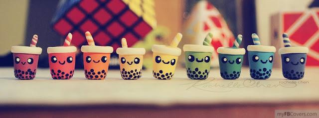 Những chiếc cốc đáng yêu