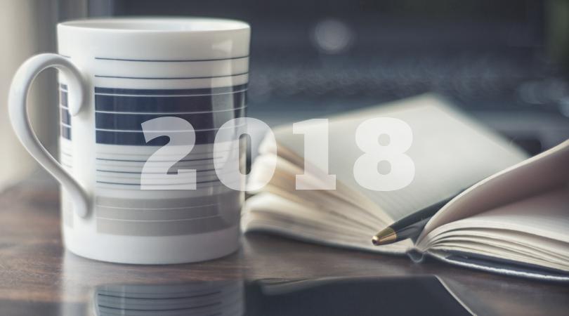 blogowanie, podsumowanie roku