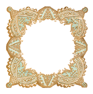 frame border decorative scrapbook supple craft digital