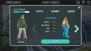 Snowboard Party: Aspen Mod