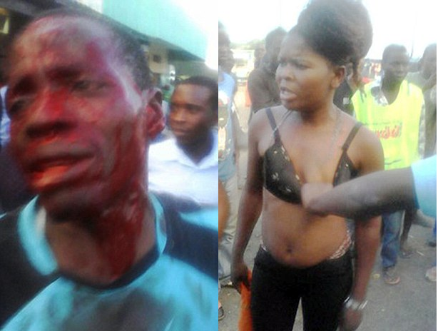 Prostitute Stabs Man For Offering To Pay For Sex With Boiled Egg( Photo)
