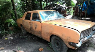 Holden Premier HG 1970,