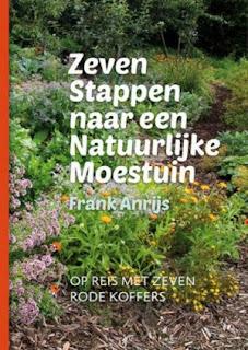 Zeven stappen naar natuurlijke meostuin Frank Anrijs recensie
