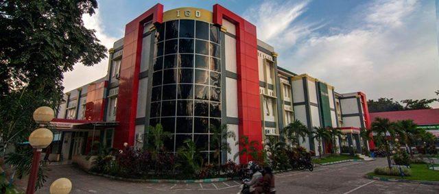 Rumah Sakit Umum Daerah (RSUD) Kabupaten Dompu