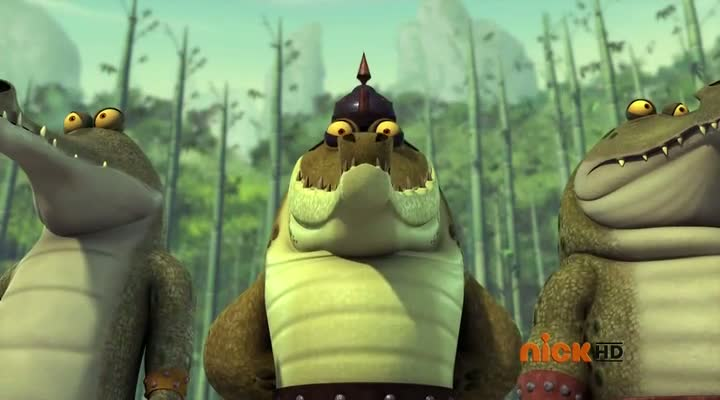 Download Kung Fu Panda Legends of Awesomeness Hindi And English Movie small Size Compressed Movie For PC Single Resumable Links