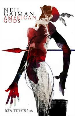 Download Free American Gods by Neil Gaiman Book PDF