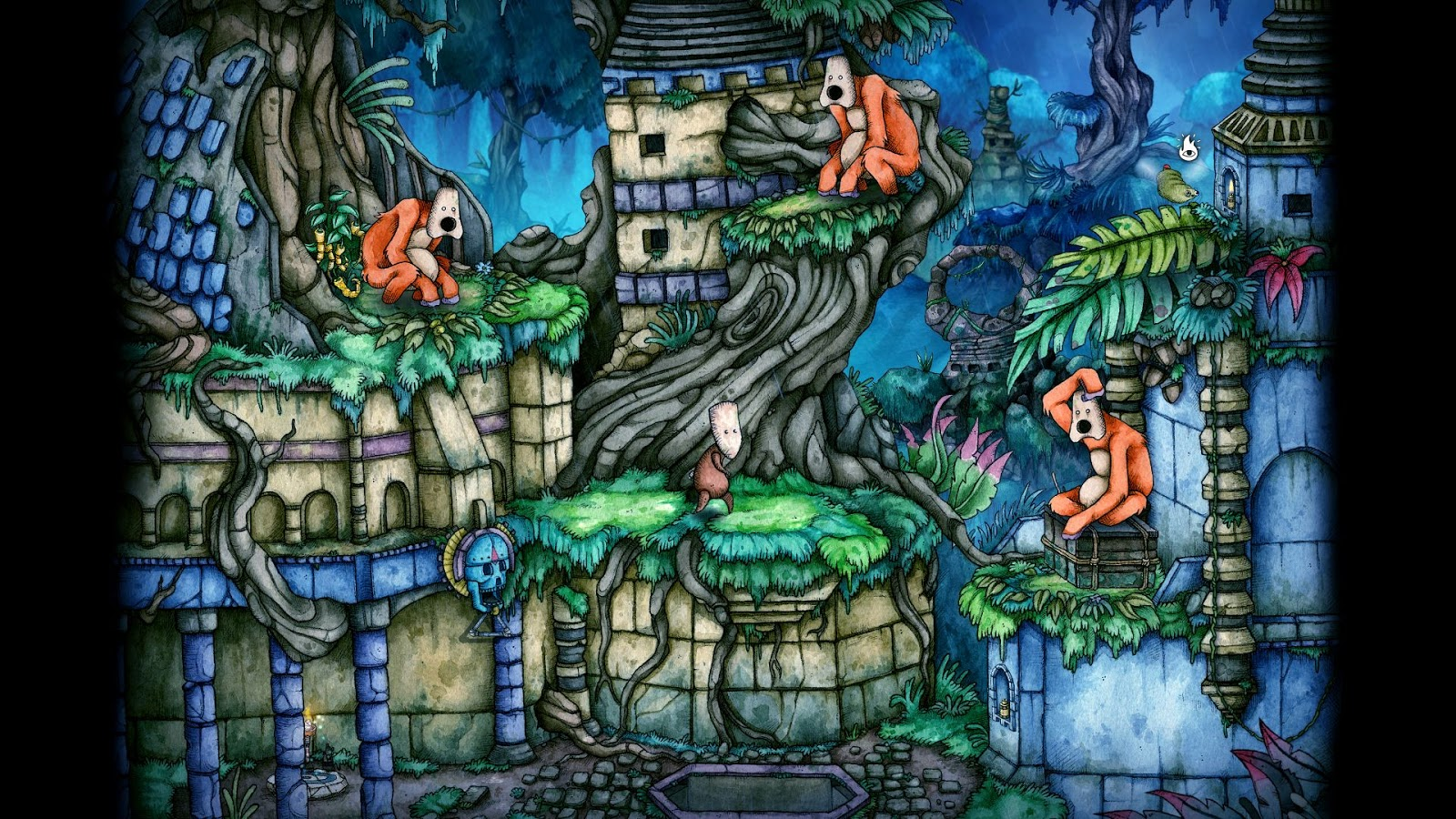 Candle PC Game Free Download Full Version Full Version