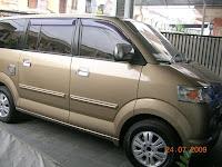 Jadwal Travel Dera2006 Brebes - Jakarta