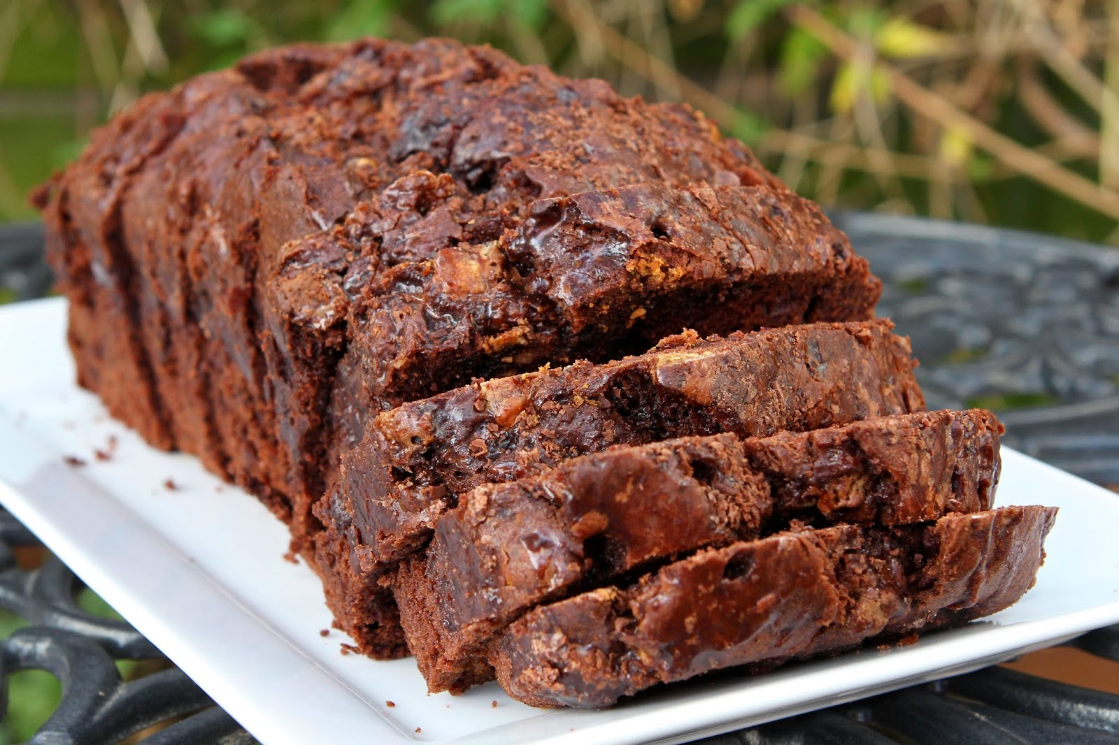 Nigella Gluten Free Chocolate Cake Nutella