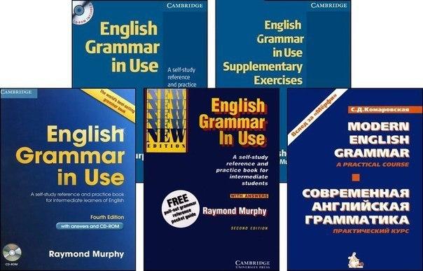 English Grammar In Use Raymond Murphy PDF Free Download