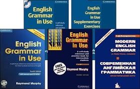 English Grammar In Use Raymond Murphy Trọn Bộ PDF Free Download