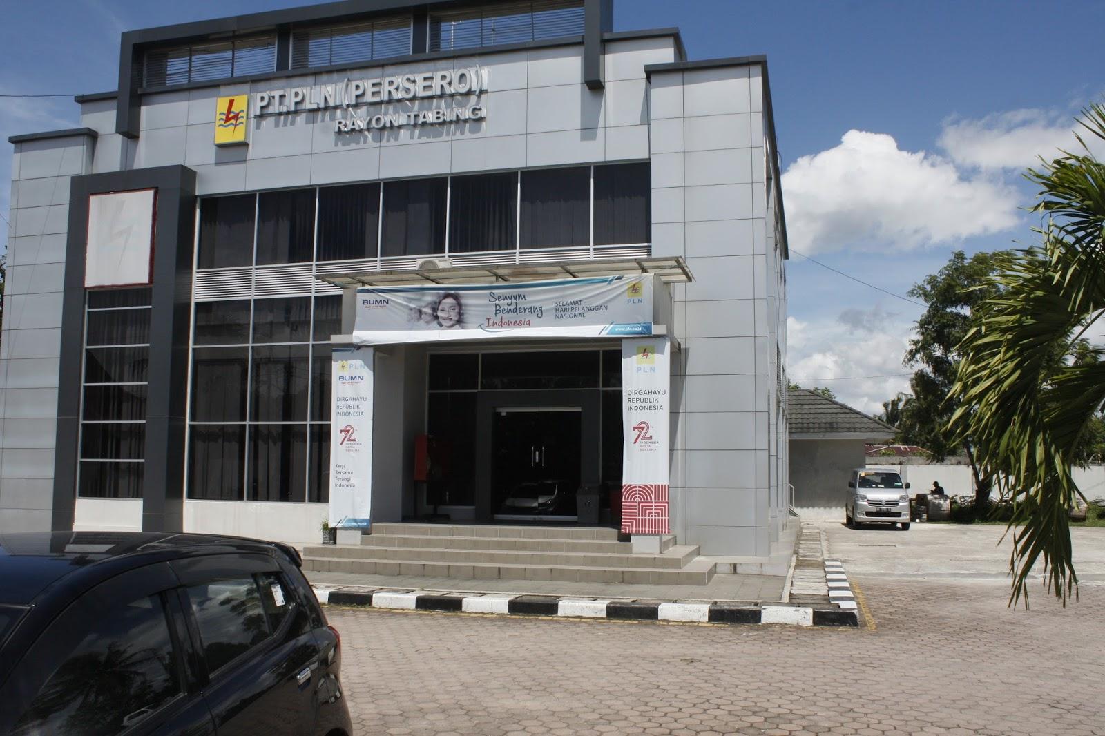 Pln Rayon Tabing Padang Di Laporkan Konsumen Ke Ombusdman Ri Perwakilan Sumbar Mediaportalanda