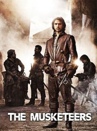 Baixar The Musketeers 3ª Temporada Legendado