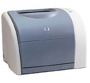 HP Color LaserJet 1500L
