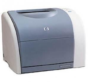 HP Color LaserJet 1500L