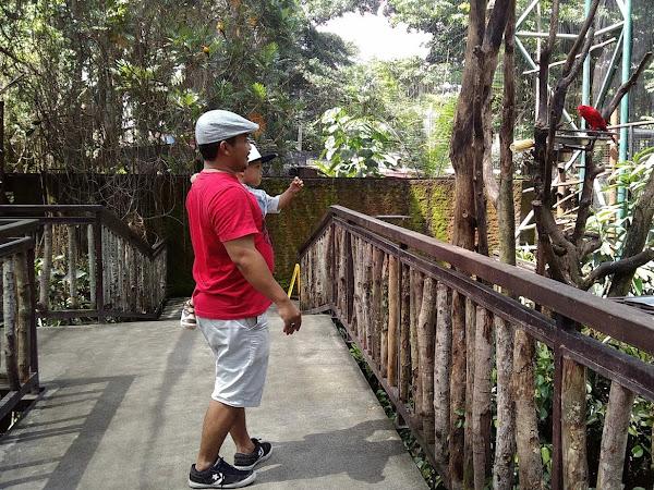 Hore! Narend main ke kebun binatang