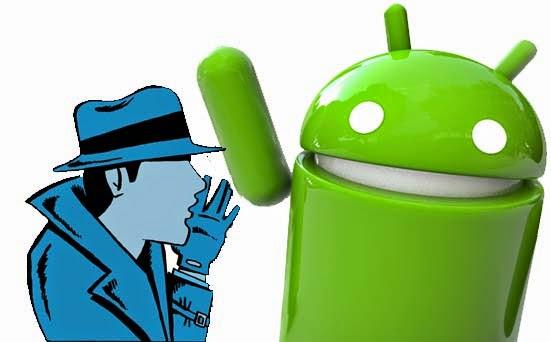كيف تحمي الكميرا والميكروفون في هواتف اندرويد من ان يتم إختراقها والتجسس عليها  دون علمك