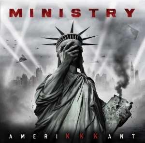"""Ministry - """"AmeriKKKant"""""""