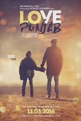 Love Punjab 2016 Watch full punjabi movie online