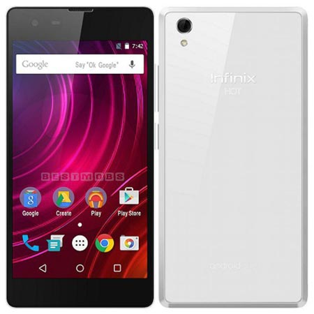 [Phone Discussion] Infinix Hot-2 X510 Prices And Specifications