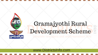 Gramajyothi Rural Development Scheme