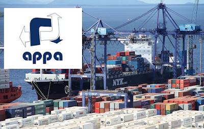 Apostila para o concurso APPA - Portos de Paranaguá - PR 2017.