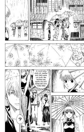 Gintama Chap 172 page 6 - Truyentranhaz.net