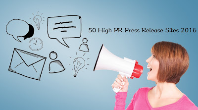 Do Follow Press Release Sites 2016