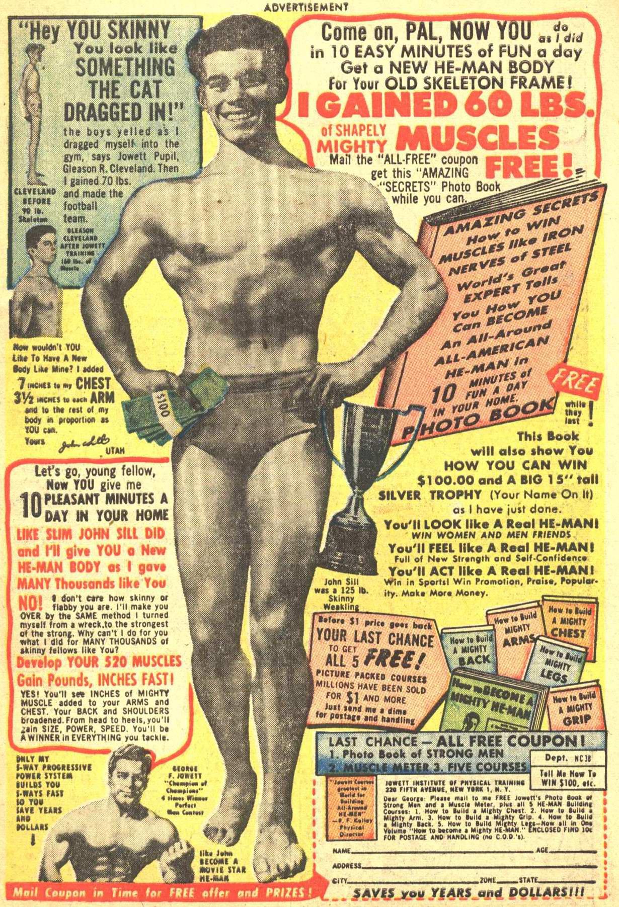 Detective Comics (1937) 198 Page 41