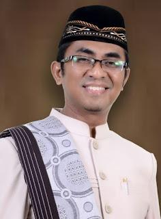 Profil Ketua FORMASI   H. Ahmad Yani el-Muchtary, M.Ag. (Santri yang Aktifis)