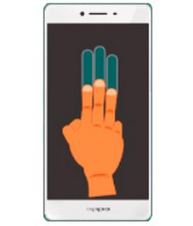 Cara Mengambil Screenshot di Oppo Neo 7, Ini cara mudahnya