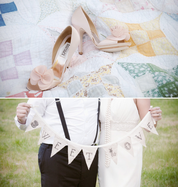 1940 Wedding Ideas: Life Of A Vintage Lover: 1940's Vintage Inspired Wedding