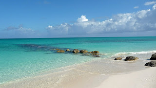 Fondos de pantalla de paraísos del caribe para descargar gratis