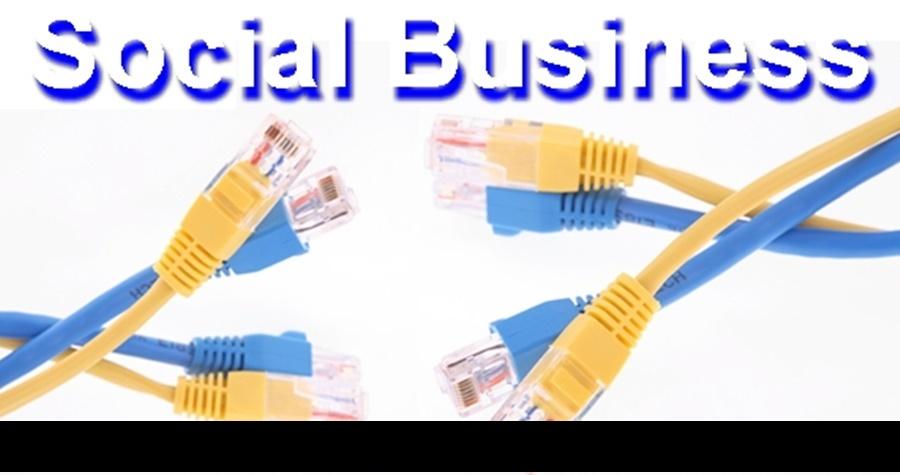 Social Business: Exprimiendo al máximo el potencial de lo social
