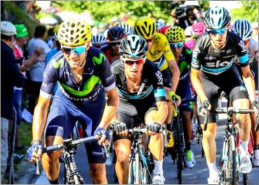 Giro, Tour, Olimpiadas y...¿Vuelta?