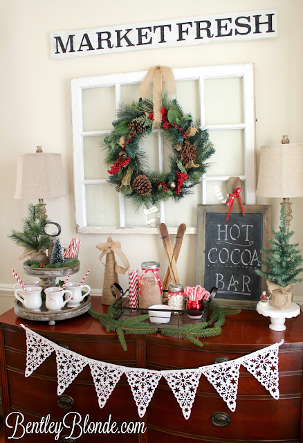 Bentleyblonde Holiday Brunch Ideas Christmas Table Hot