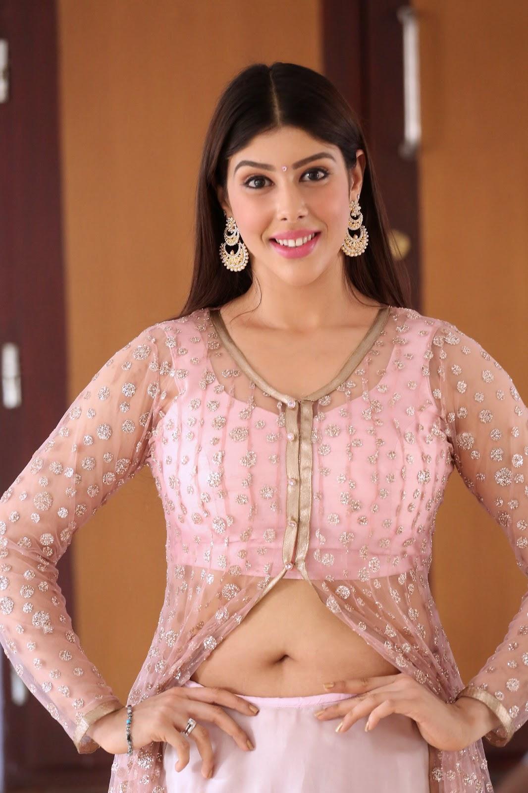 Beauty Galore Hd  Telugu Actress-3615