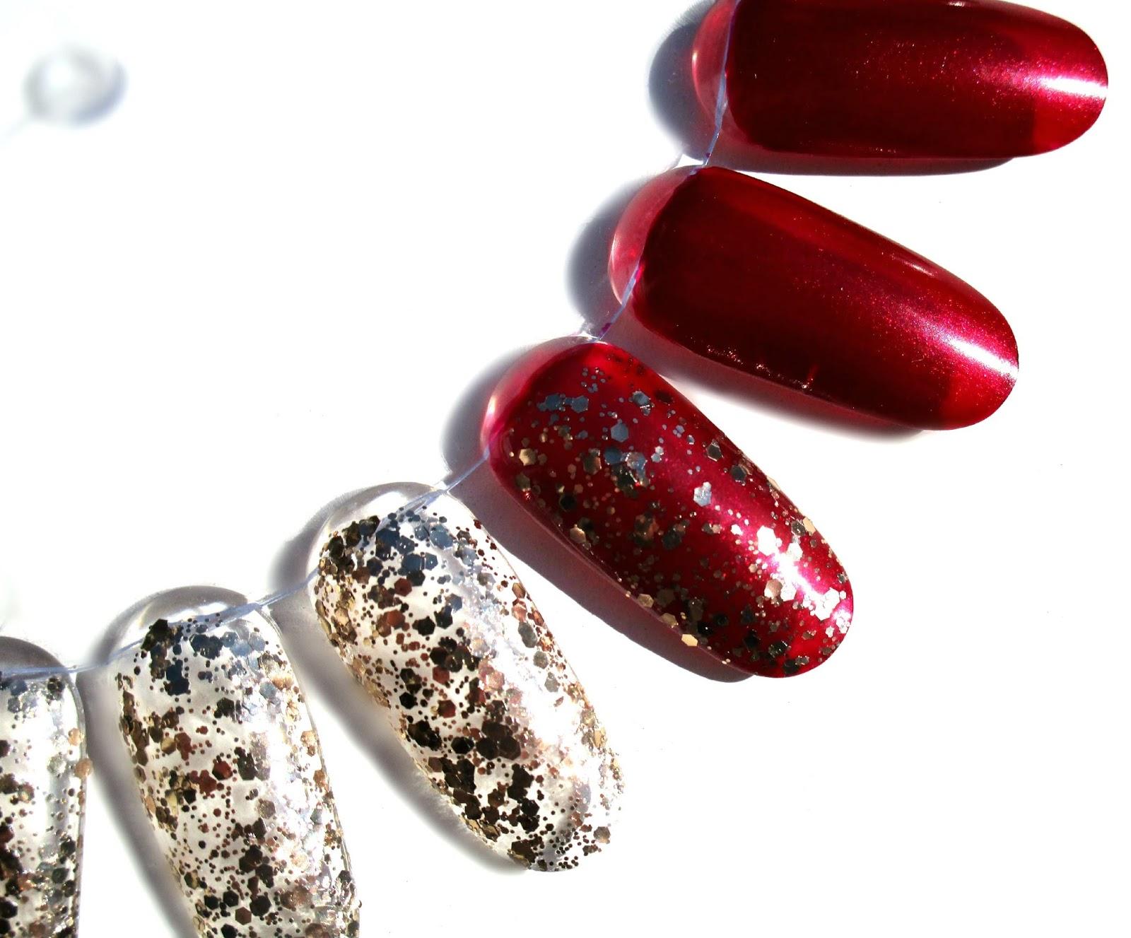 Essie Glitter Nail Polish Uk | Hession Hairdressing