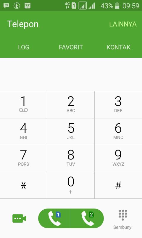 Cara Praktis Unlock Koneksi Jaringan Internet 4g Pada Android Semartphone Samsung J 1 Ace Kangsodik Com Media Sharing Informasi Terkini Dan Terpercaya