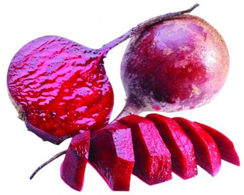 regenerarea ficatului cu sfecla rosie