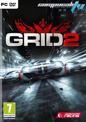 Grid 2 PC Full Español