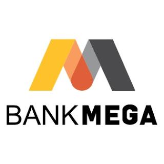 Gambar Logo Bank Mega