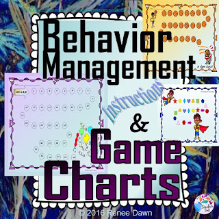 https://www.teacherspayteachers.com/Product/Behavior-Management-Charts-2623988