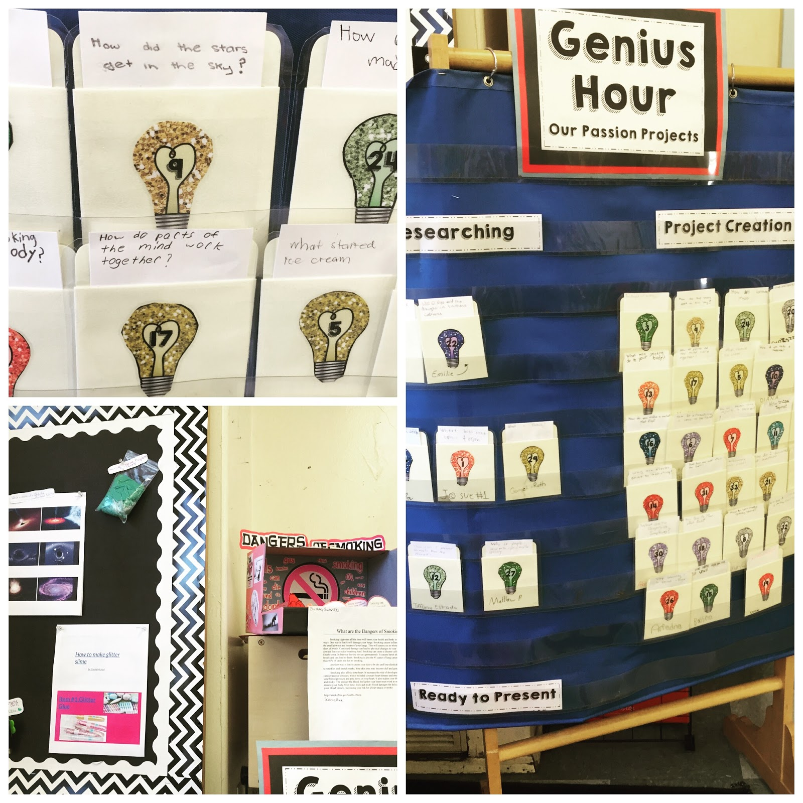 Dos And Don Ts Of Genius Hour