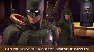 Batman: The Enemy Within Mod