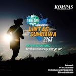 Kompas Tambora Challenge – Lintas Sumbawa 320K • 2018