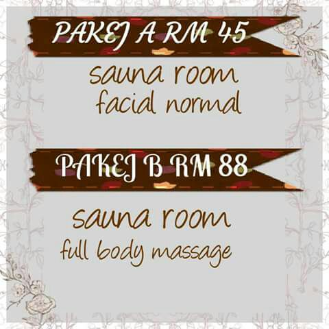 Teratai Spa & Beauty Center